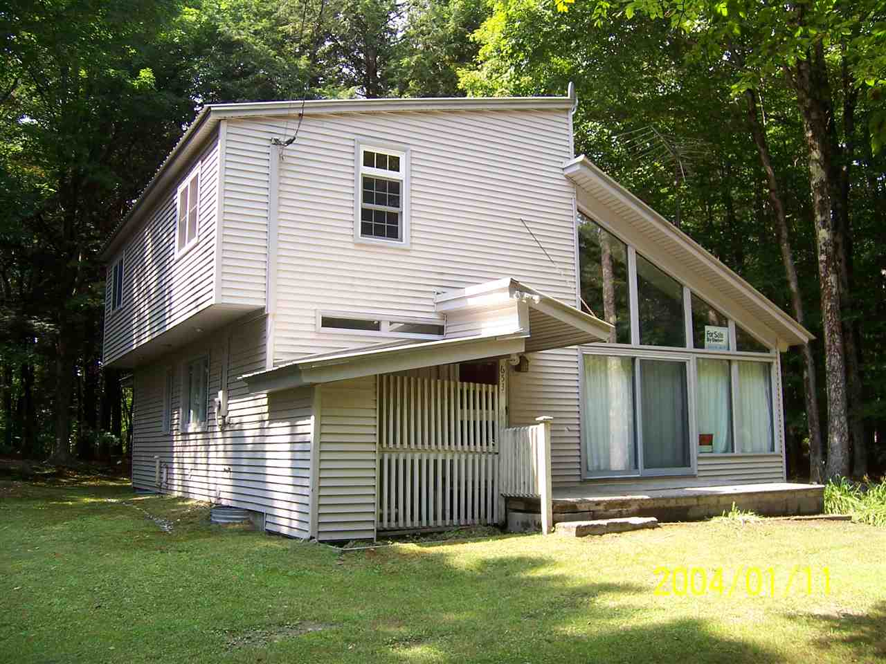 WARDSBORO VT Home for sale $$174,500 | $129 per sq.ft.