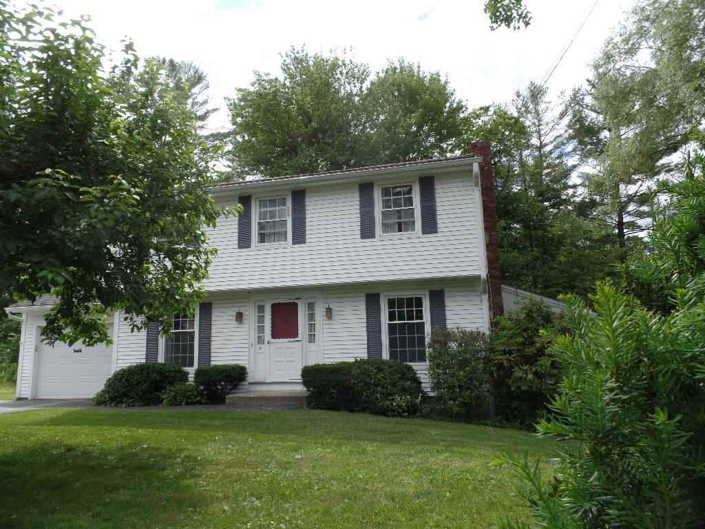 CLAREMONT NH Home for sale $$158,500 | $92 per sq.ft.