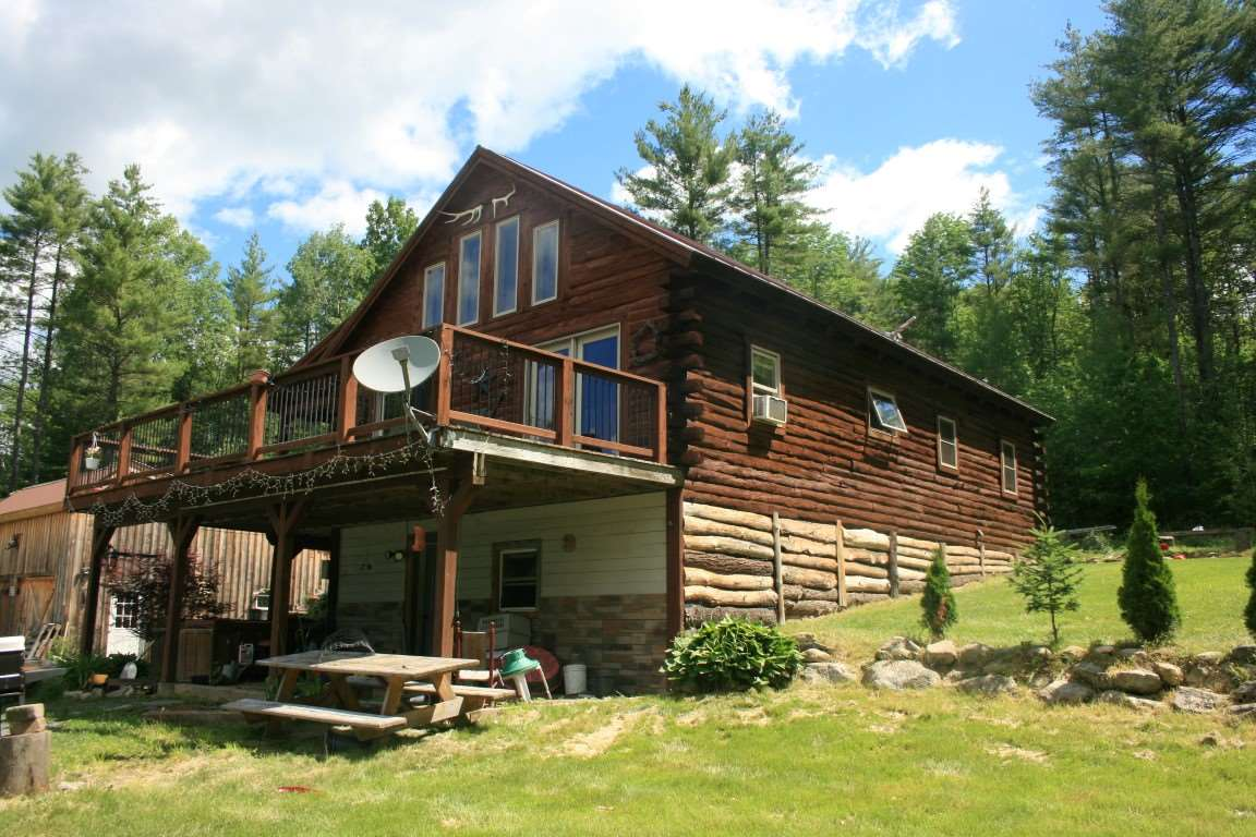 Unity NH 03743Home for sale $List Price is $225,000