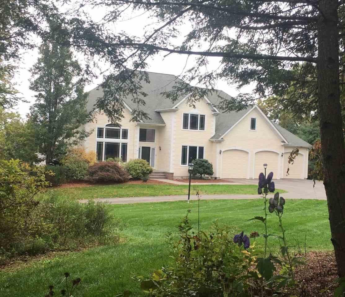 Amherst NHHorse Farm | Property