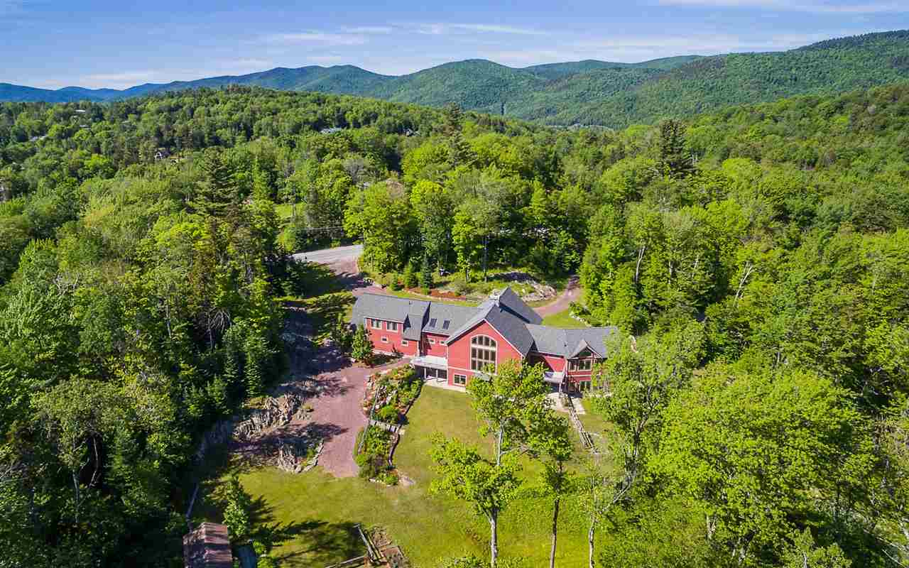 KILLINGTON VT Home for sale $$1,490,000 | $335 per sq.ft.