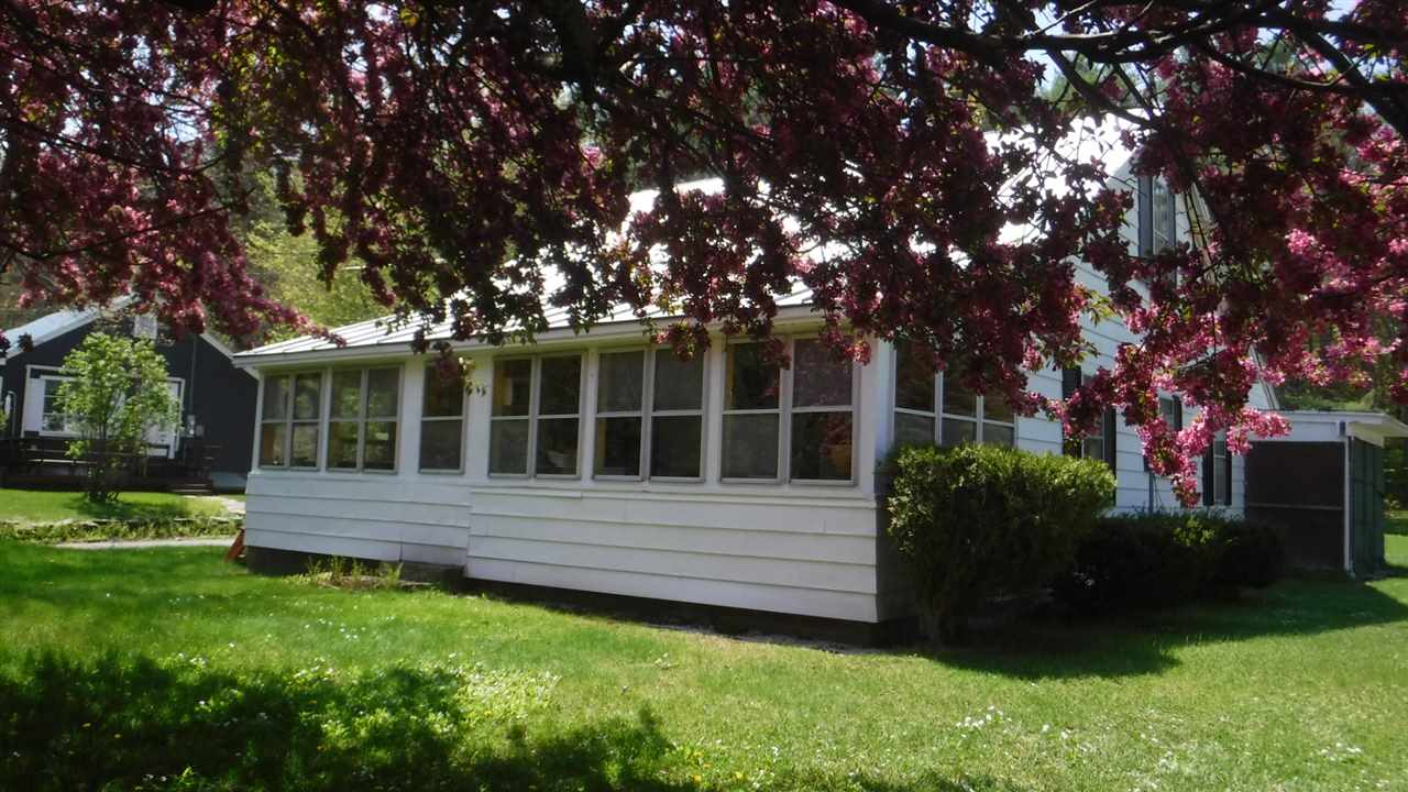 SPRINGFIELD VT Home for sale $$89,000 | $71 per sq.ft.