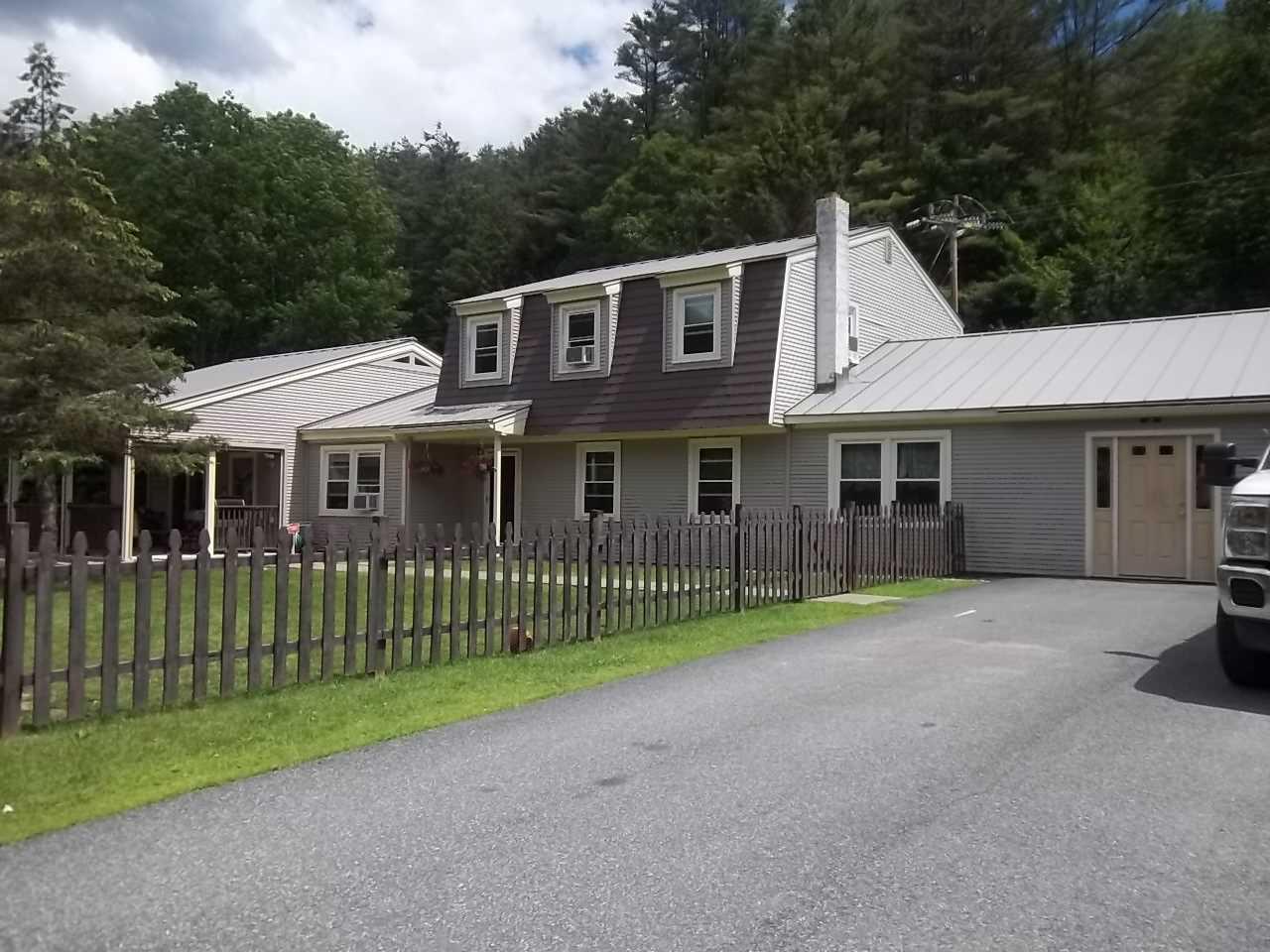 BETHEL VTHome for sale $$295,000 | $96 per sq.ft.