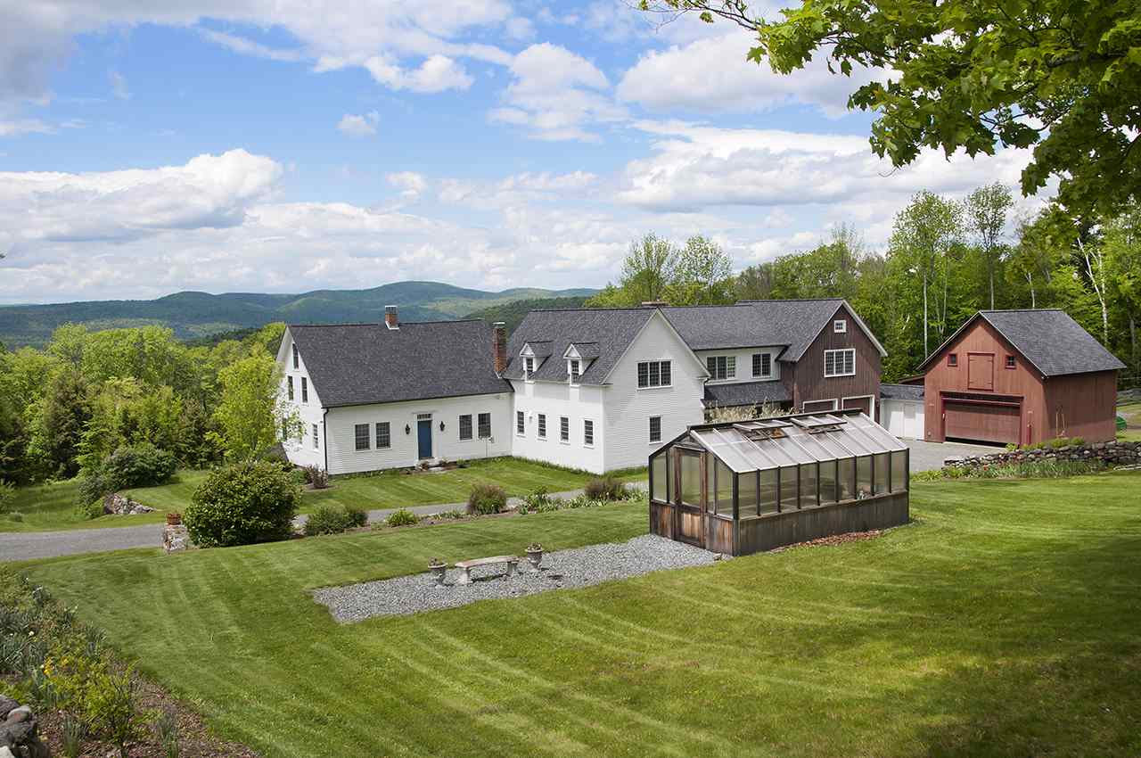 LYME NH Home for sale $$2,395,000 | $447 per sq.ft.