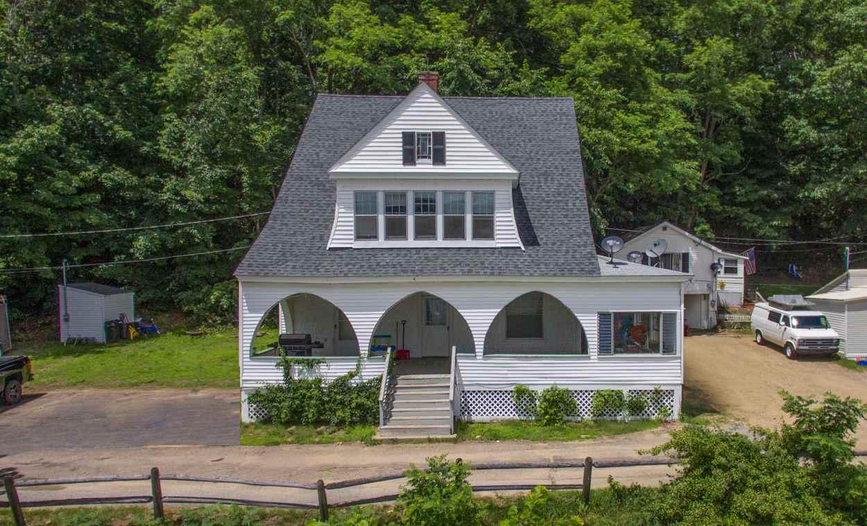 TILTON NHMulti Family Homes for sale
