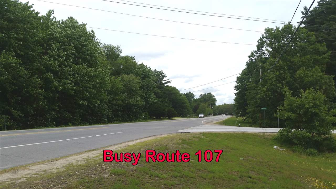 Commercial Property For Sale Raymond Nh