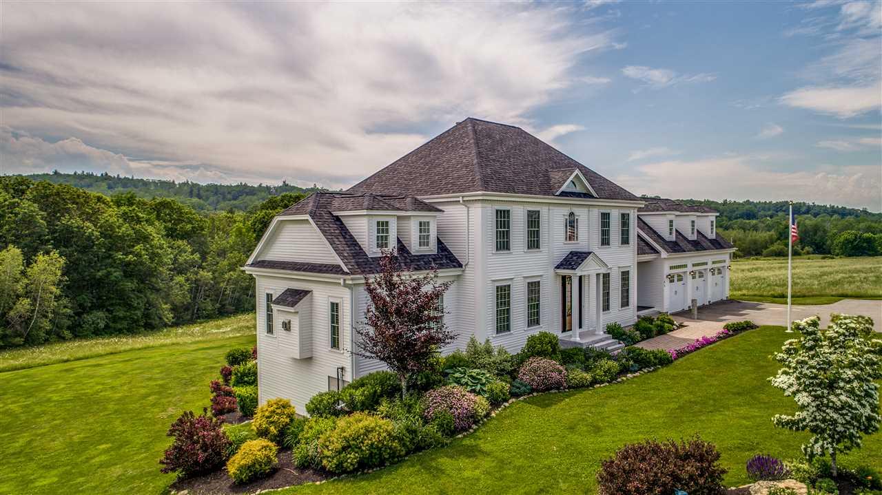 GILMANTON NH Home for sale $665,000
