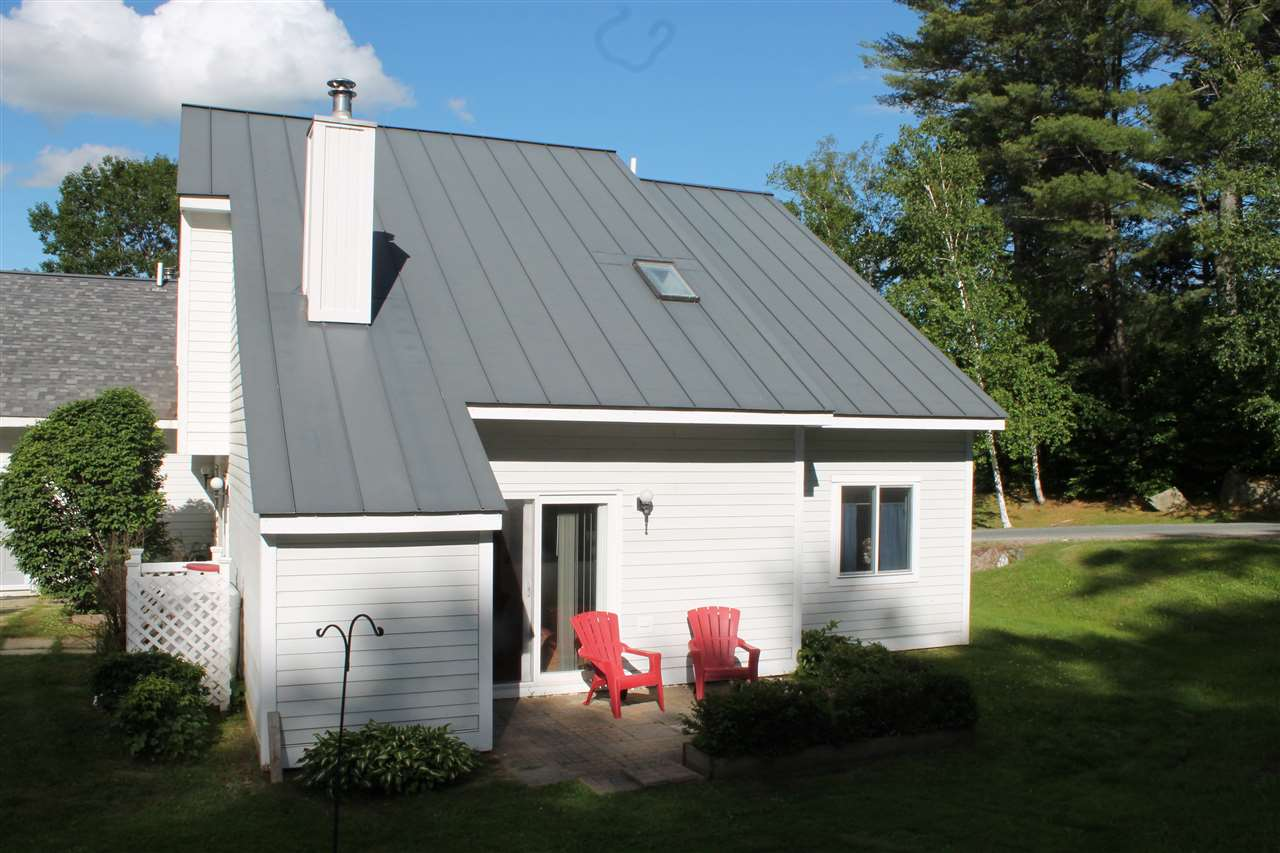 ENFIELD NH Condo for sale $$89,900 | $118 per sq.ft.