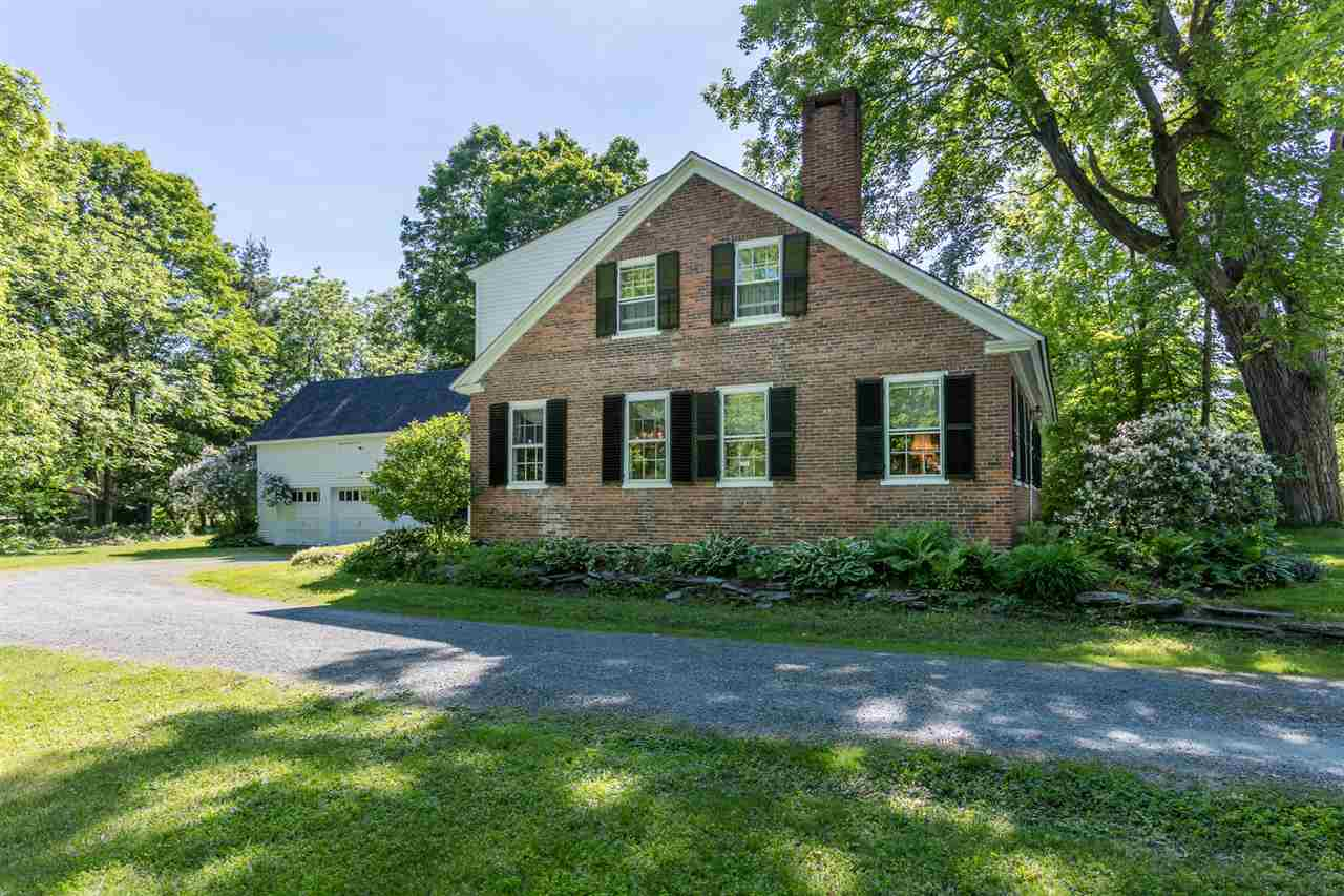 Norwich VTHome for sale $List Price is $825,000