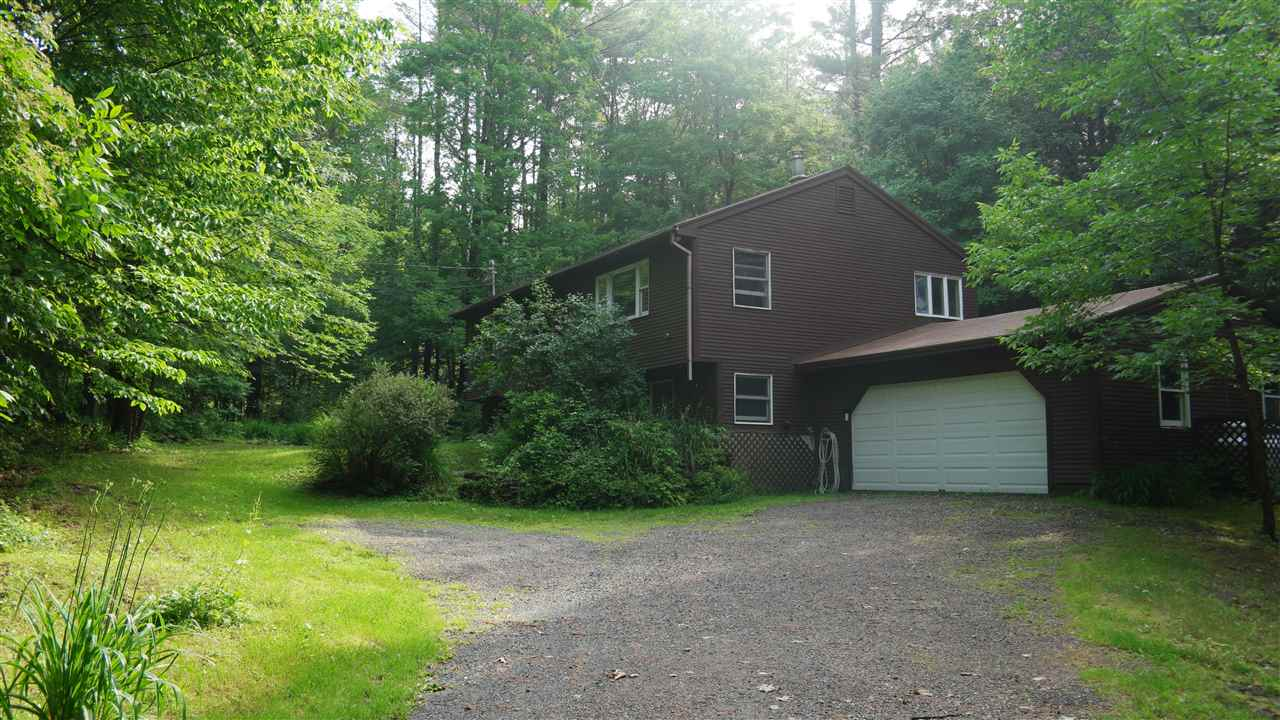 Village of Quechee in Town of Hartford VT Home for sale $List Price is $194,500