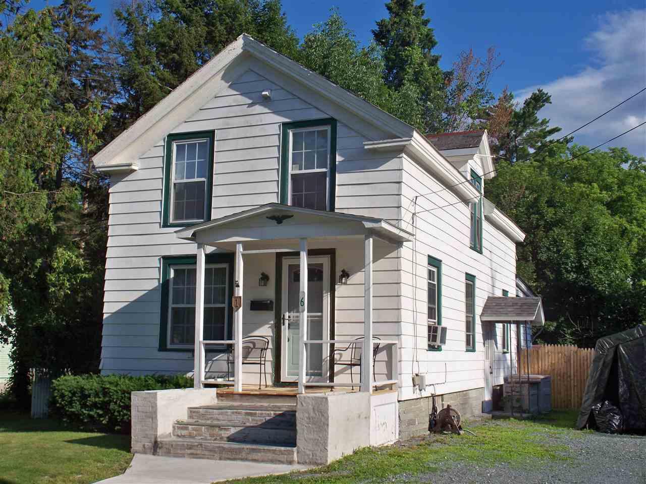 FAIR HAVEN VTHome for sale $$127,900 | $83 per sq.ft.