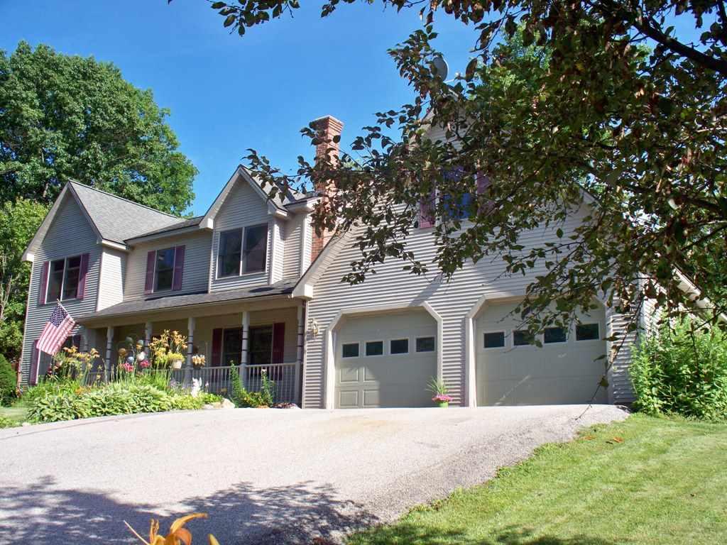 RUTLAND CITY VTHome for sale $$299,900 | $116 per sq.ft.