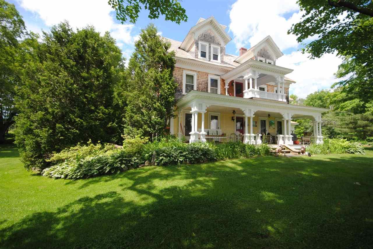 WHITINGHAM VTHome for sale $$645,000 | $124 per sq.ft.