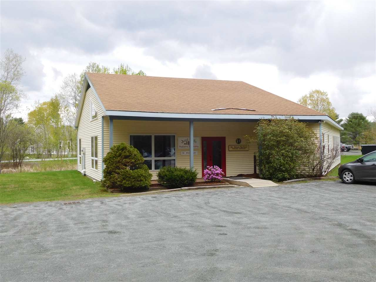 Village of Wilder in Town of Hartford VTCommercial Property for sale $List Price is $425,000