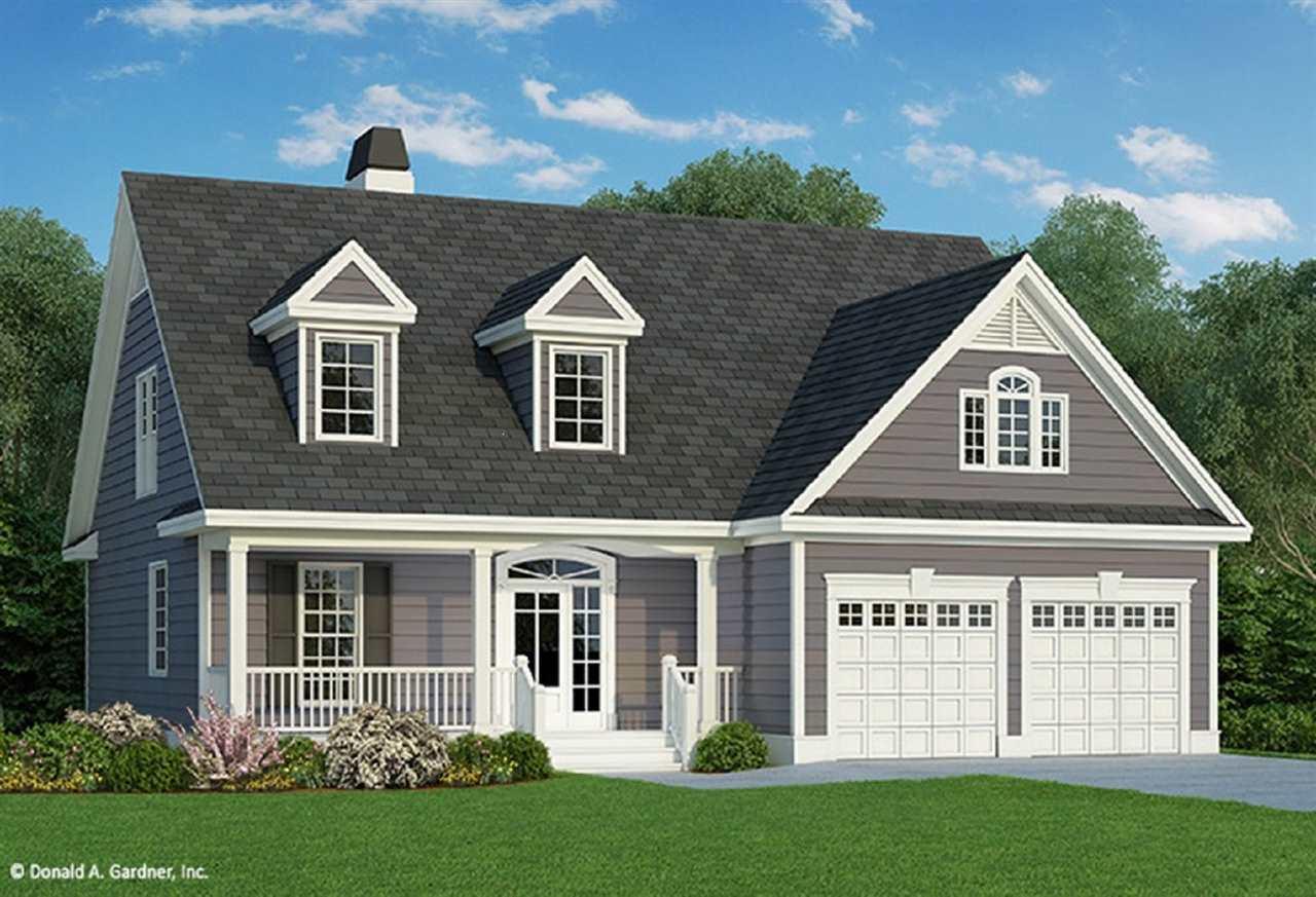 MONKTON VTHome for sale $$399,900 | $231 per sq.ft.