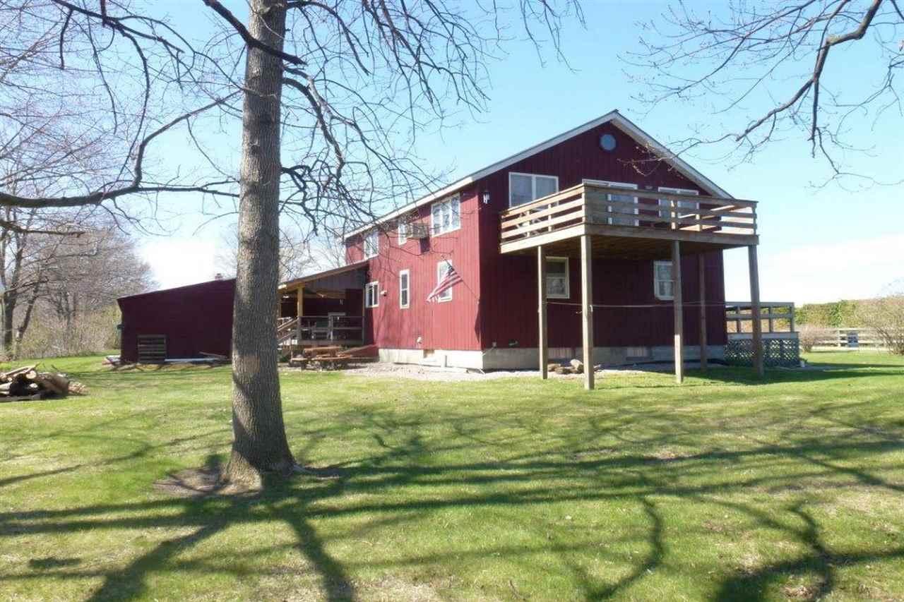 FERRISBURGH VTLake House for sale $$325,000 | $174 per sq.ft.