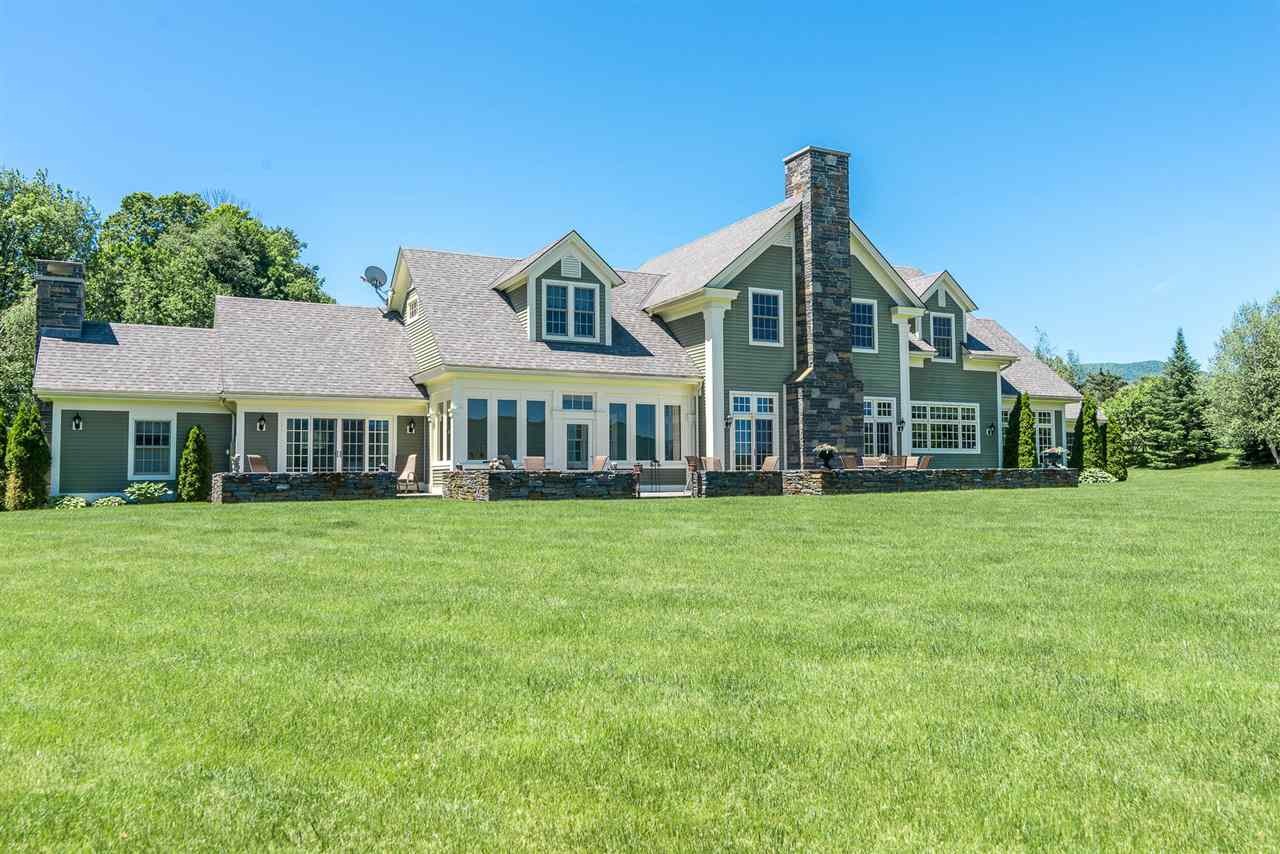 MANCHESTER VT Home for sale $$1,450,000 | $246 per sq.ft.