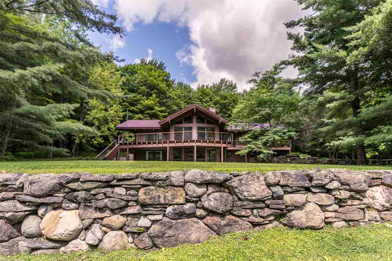 Photo of 3564 Weeks Hill Road Stowe VT 05672