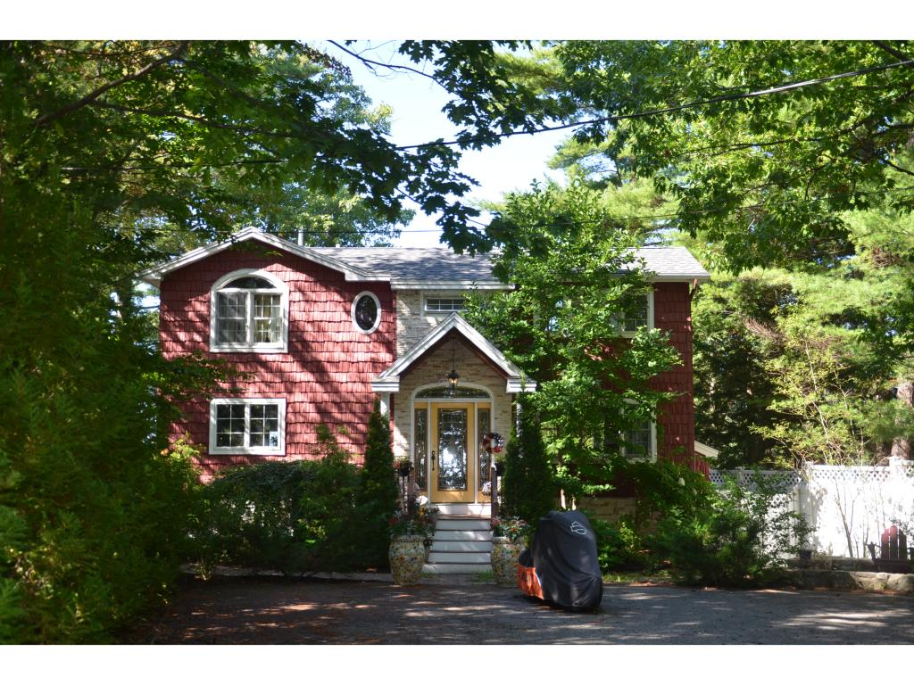 GILFORD NH  Home for sale $925,000