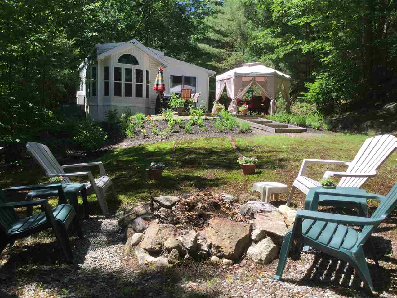 HOLDERNESS NH  Home for sale $129,900