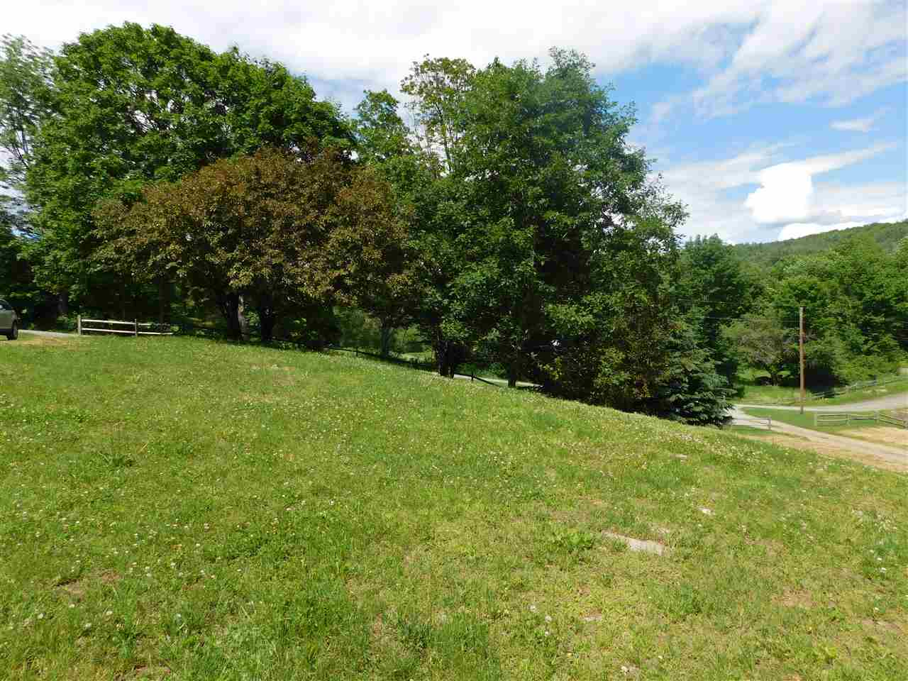 Norwich VT Land  for sale $List Price is $159,900