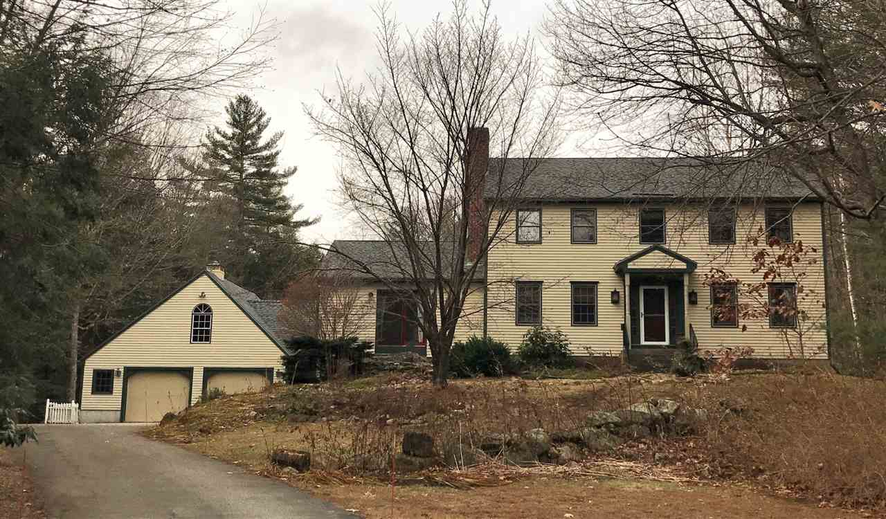 New Boston NH Home for sale $List Price is $359,900