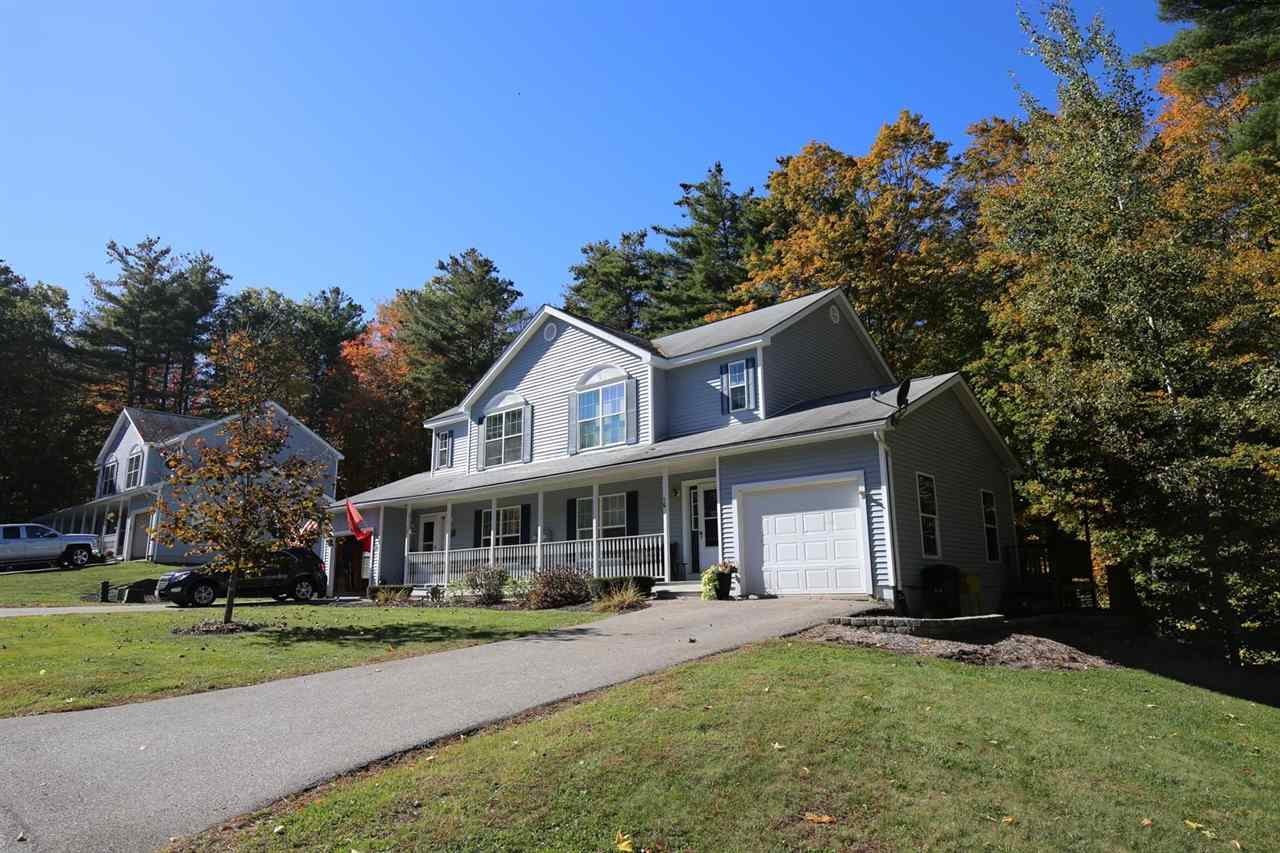 GILFORD NH  Condo for sale $184,900