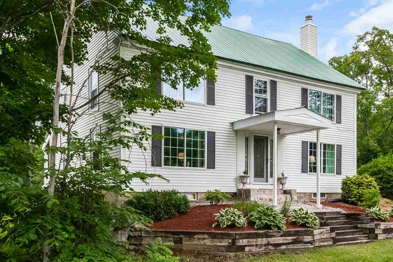 SANBORNTON NH  Home for sale $574,900