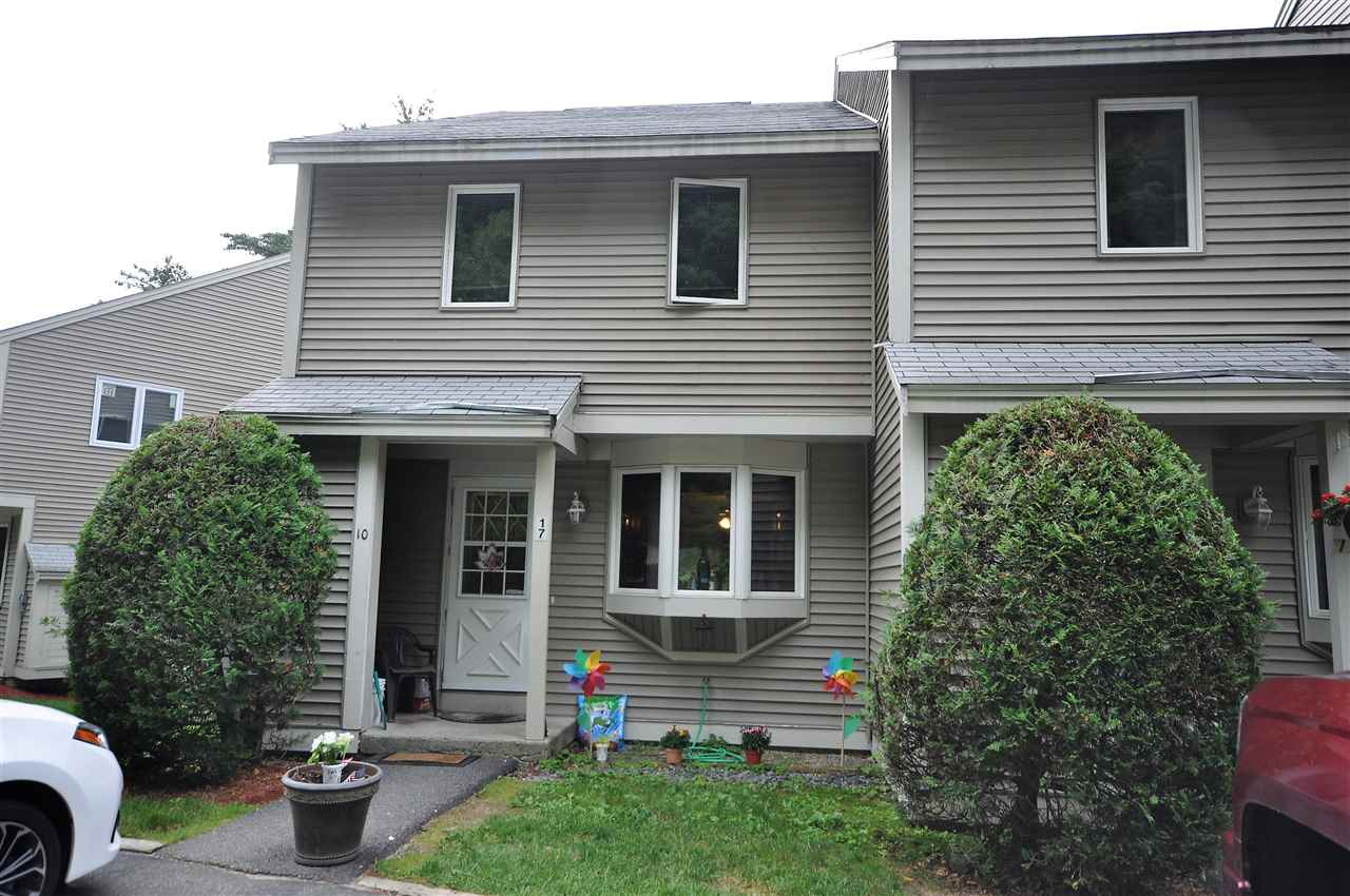 BRISTOL NH  Condo for sale $154,900
