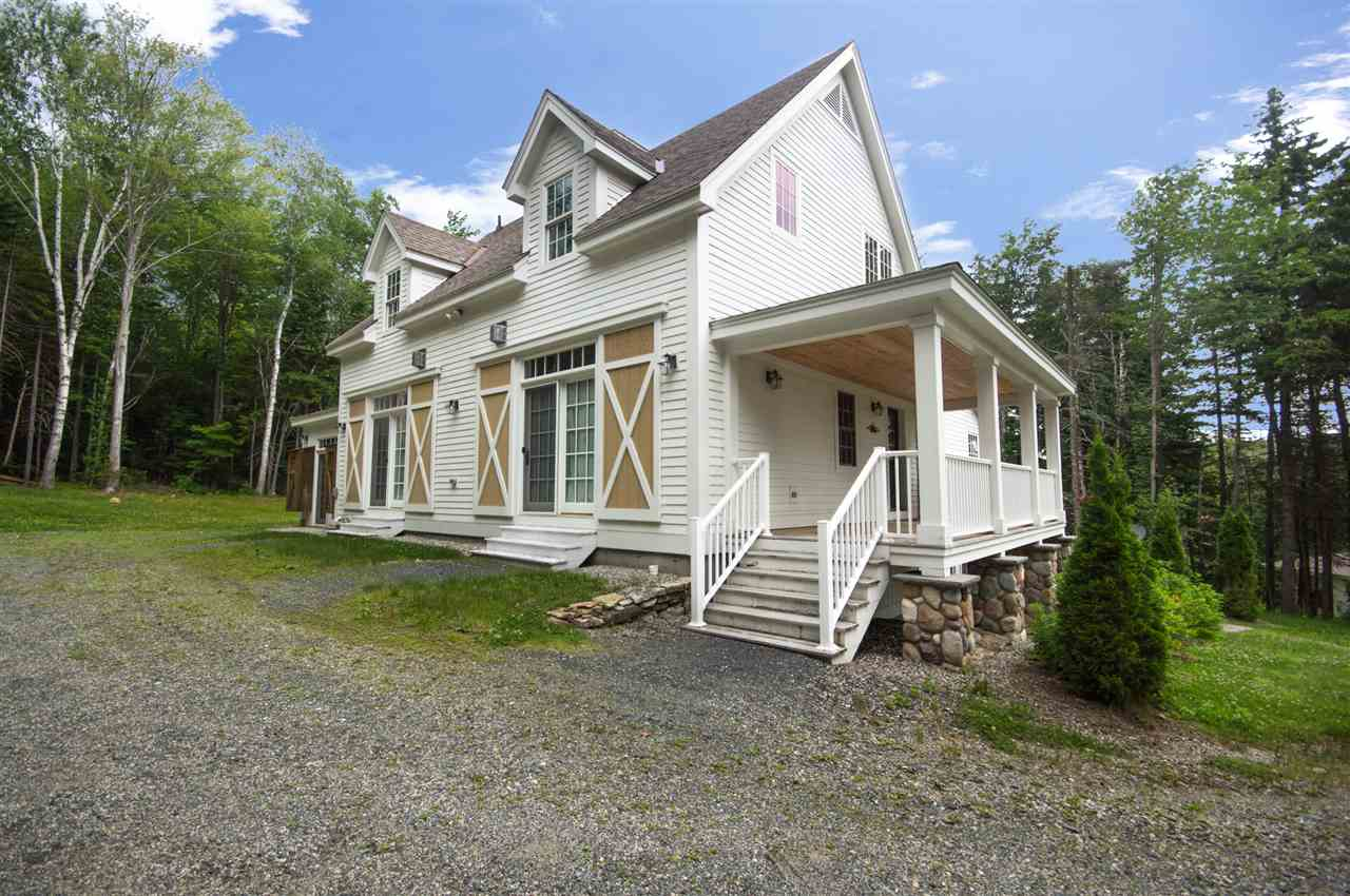 Photo of 20 Carriage House Drive Dover VT 05356