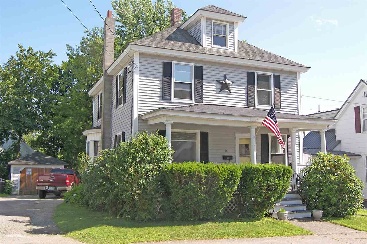 Laconia NH Home for sale $$139,900 $104 per sq.ft.