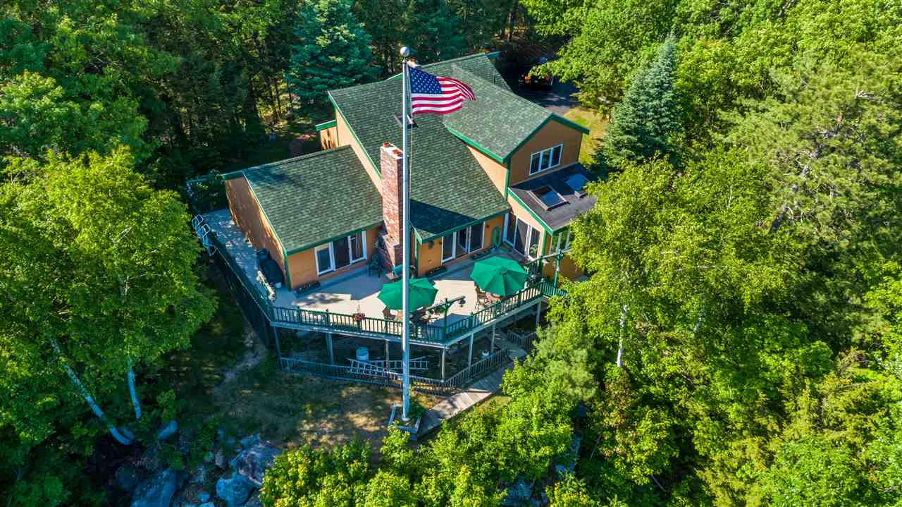 MEREDITH NH  Home for sale $875,000
