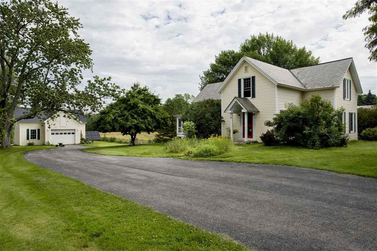SHOREHAM VTHome for sale $$335,000 | $157 per sq.ft.