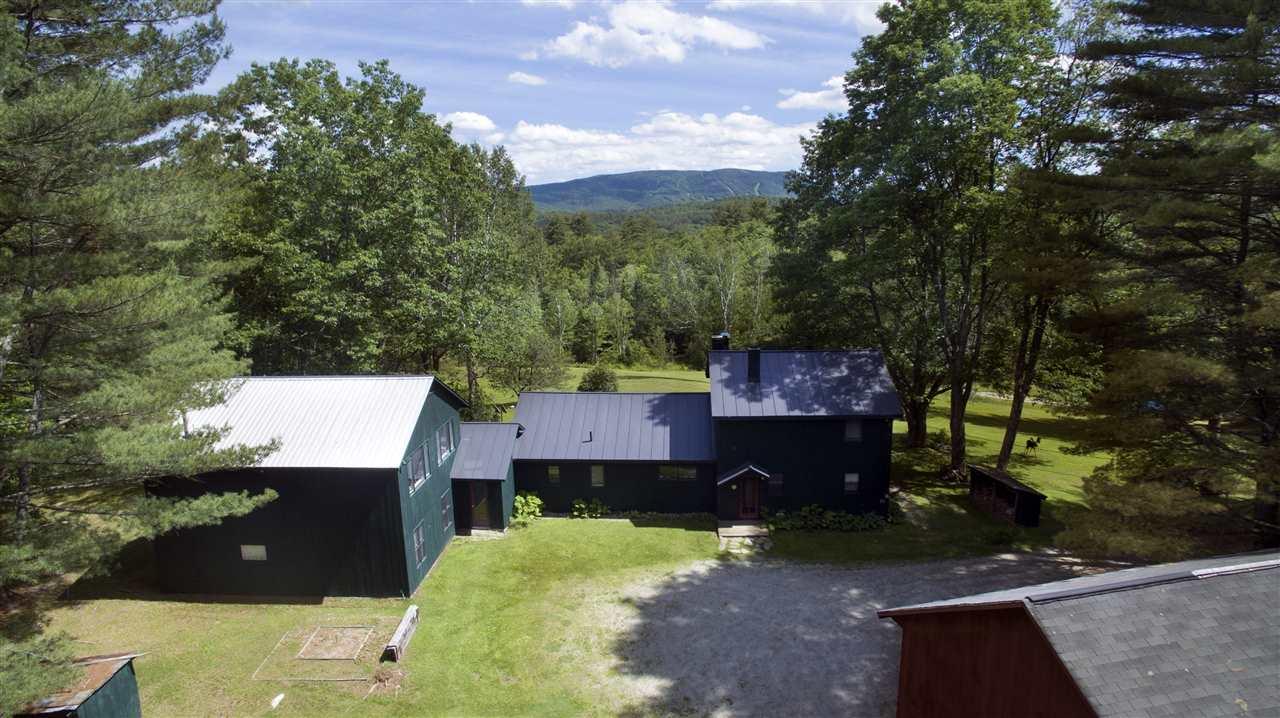 WESTON VTHome for sale $$415,000 | $119 per sq.ft.