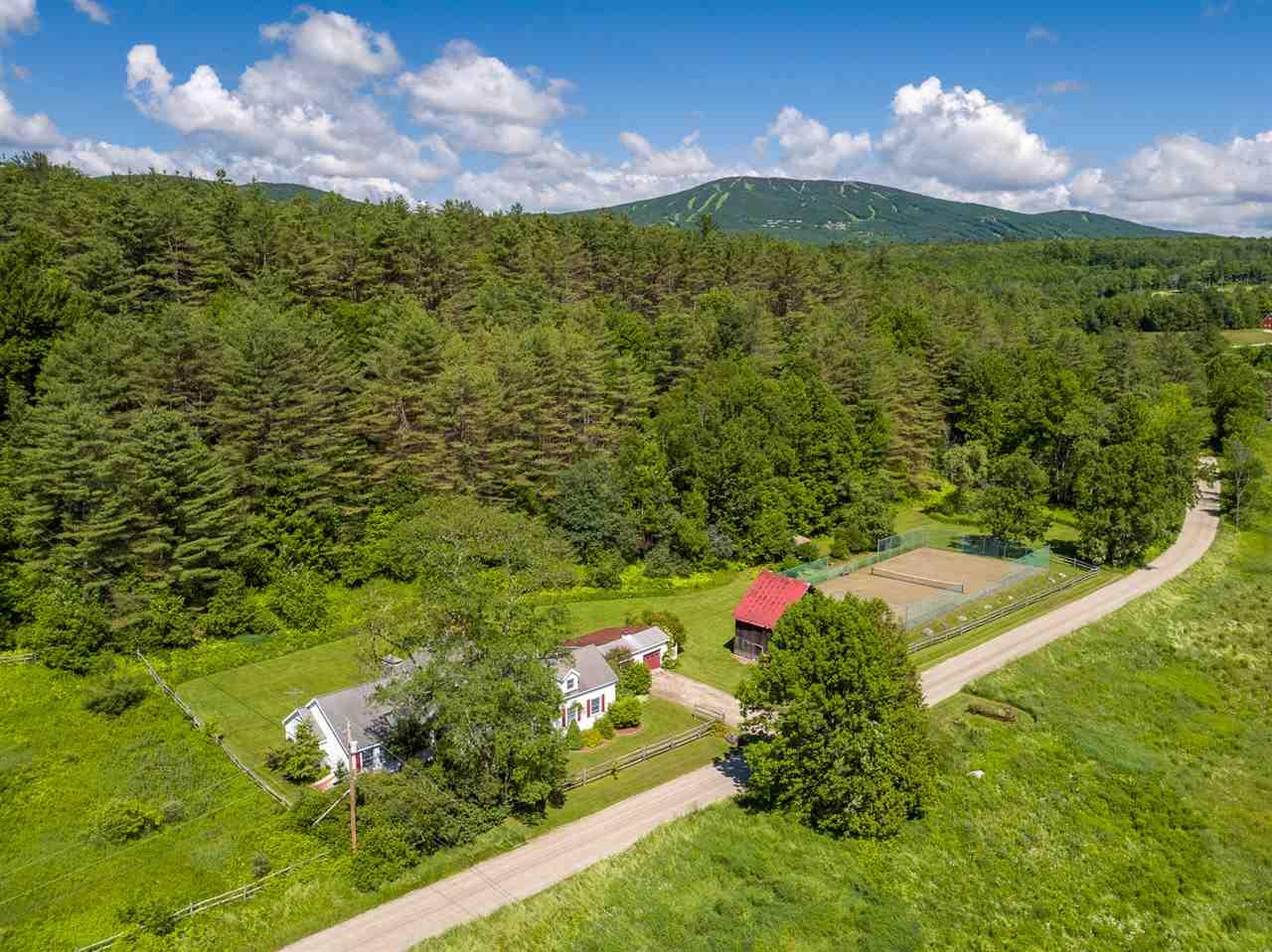 LudlowHorse Farm | Property