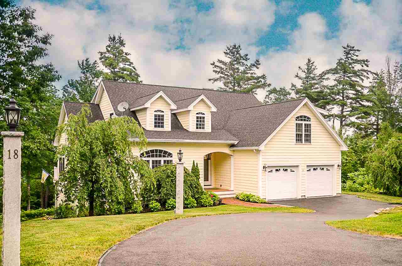 MEREDITH NH  Home for sale $995,000