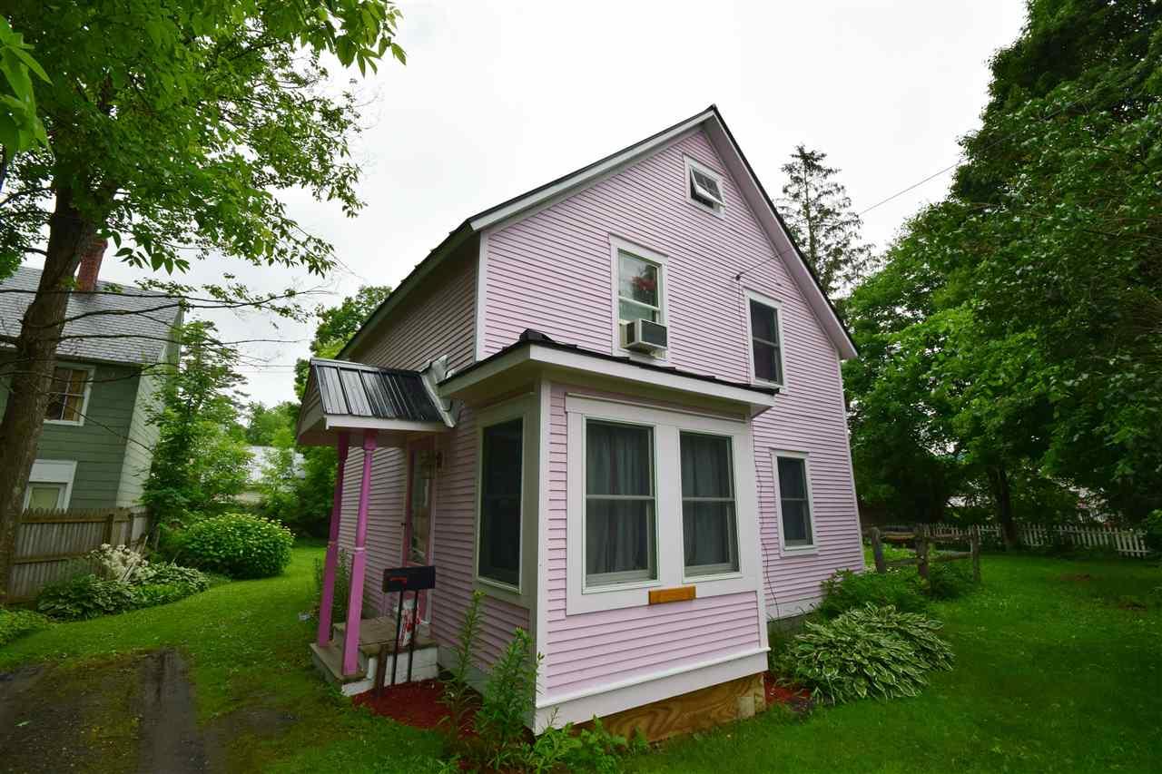 RANDOLPH VTHome for sale $$124,900 | $120 per sq.ft.