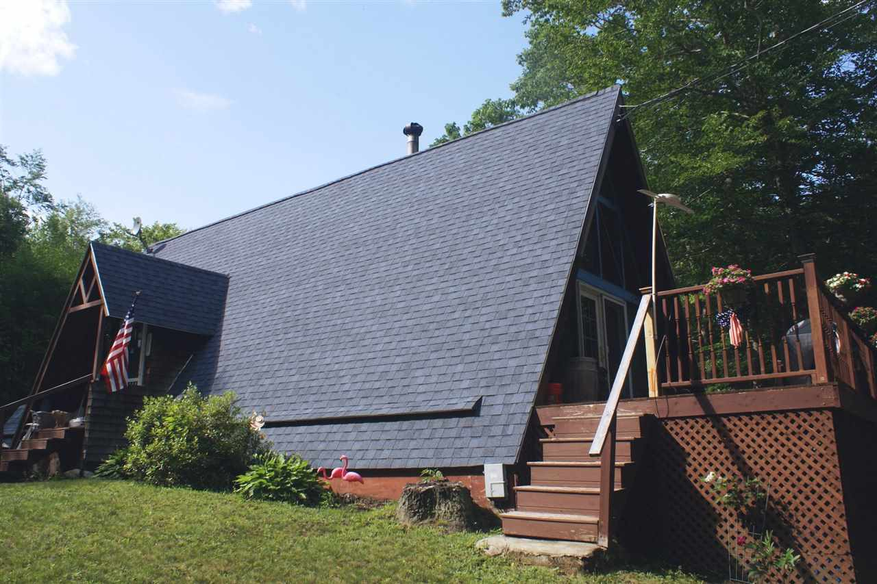 MIDDLETON NH Home for sale $123,000