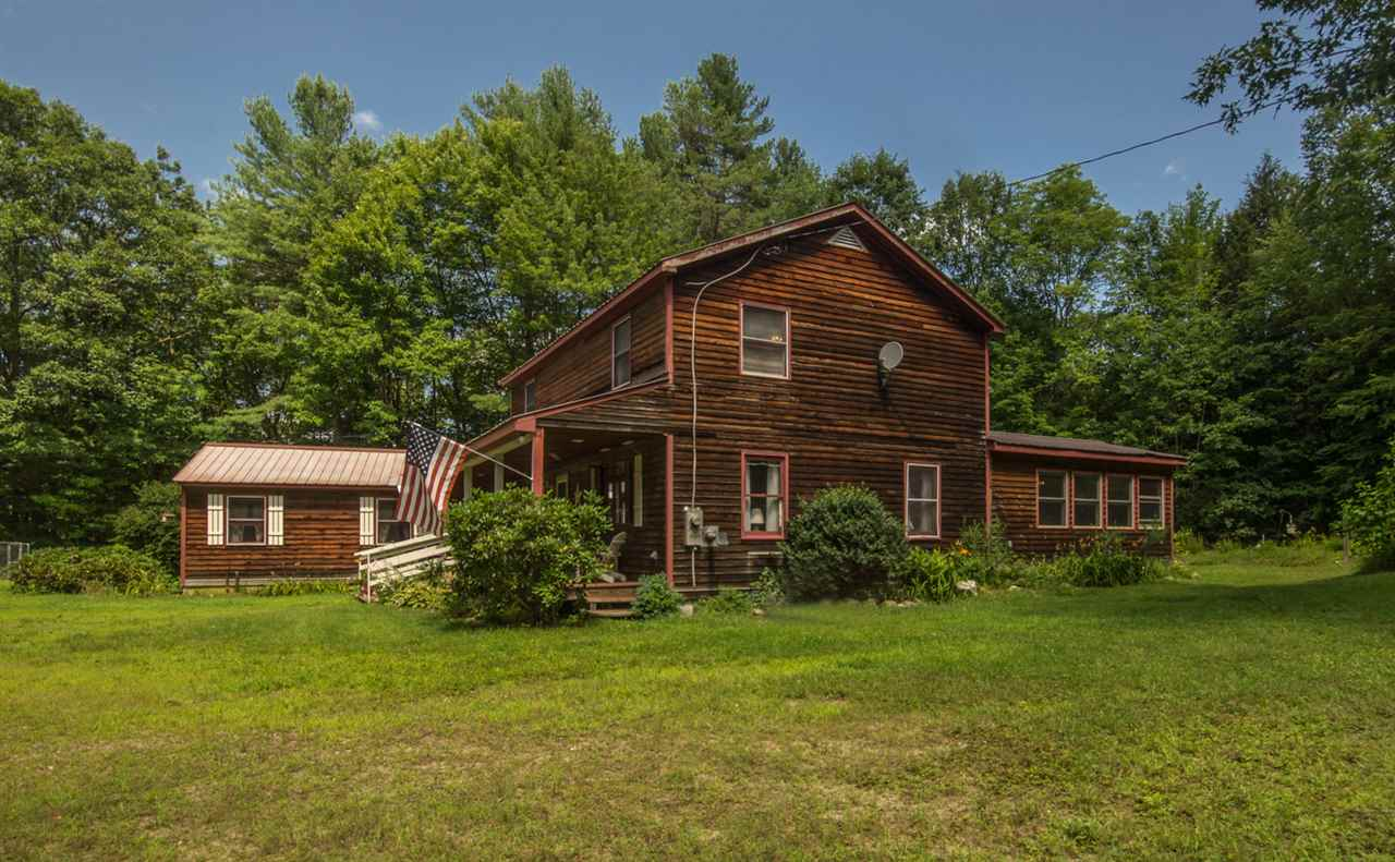 NEWFANE VTHome for sale $$274,900 | $114 per sq.ft.
