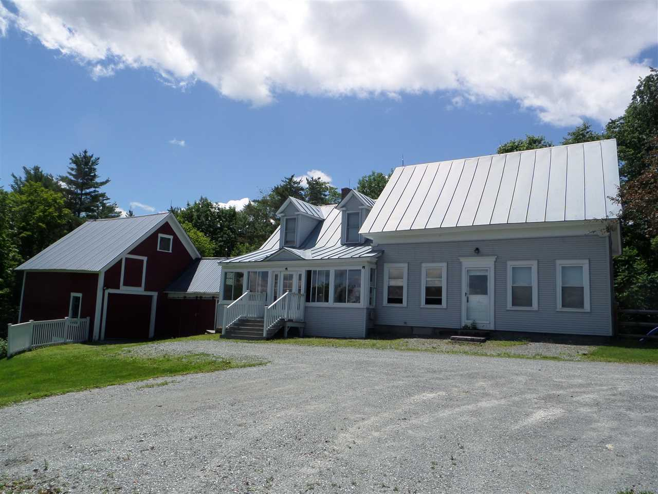 RYEGATE VT Home for sale $$159,000 | $76 per sq.ft.