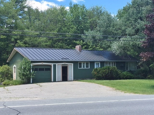 SPRINGFIELD VT Home for sale $$149,900 | $169 per sq.ft.