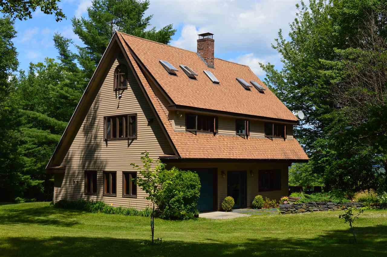 PUTNEY VTHome for sale $$365,000 | $153 per sq.ft.