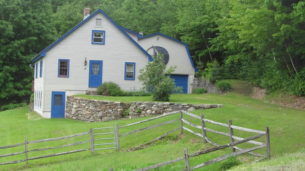 HARTLAND VT Home for sale $$495,000 | $360 per sq.ft.