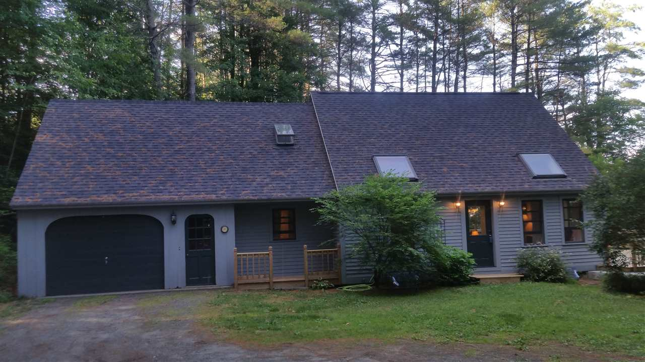 Thetford VT Home for sale $$249,000 $160 per sq.ft.