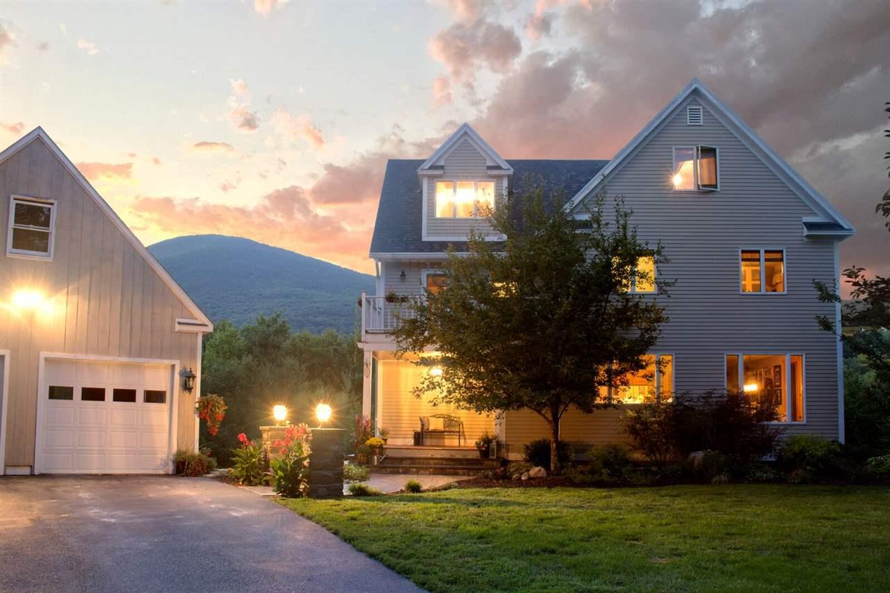 ARLINGTON VTHome for sale $$529,000 | $116 per sq.ft.