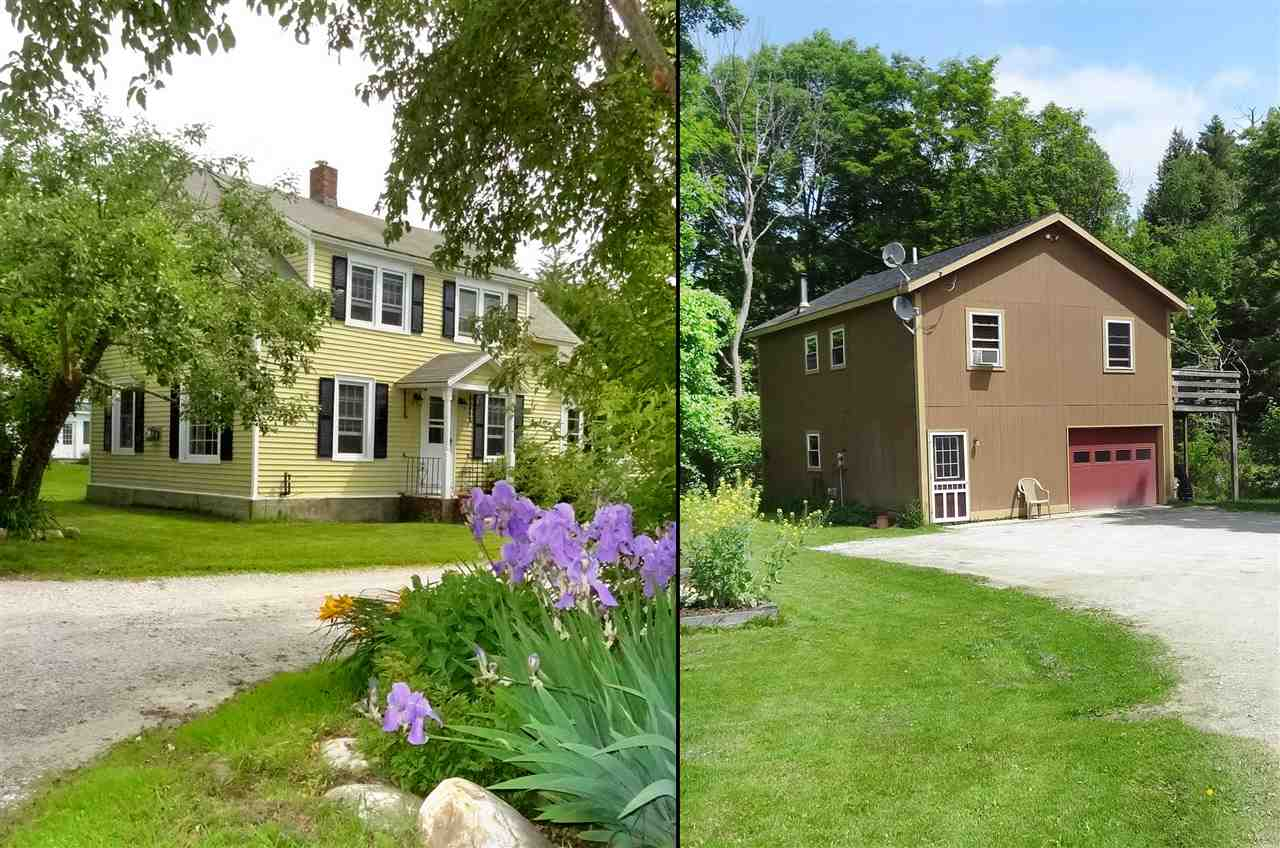 WALLINGFORD VTMulti Family for sale $$219,000 | $75 per sq.ft.