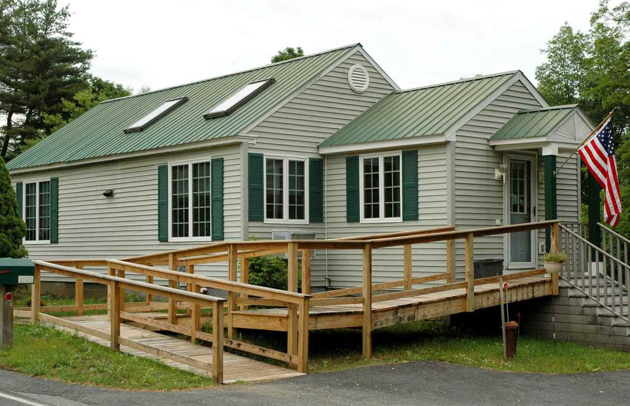 DUMMERSTON VT Home for sale $$185,000 | $156 per sq.ft.