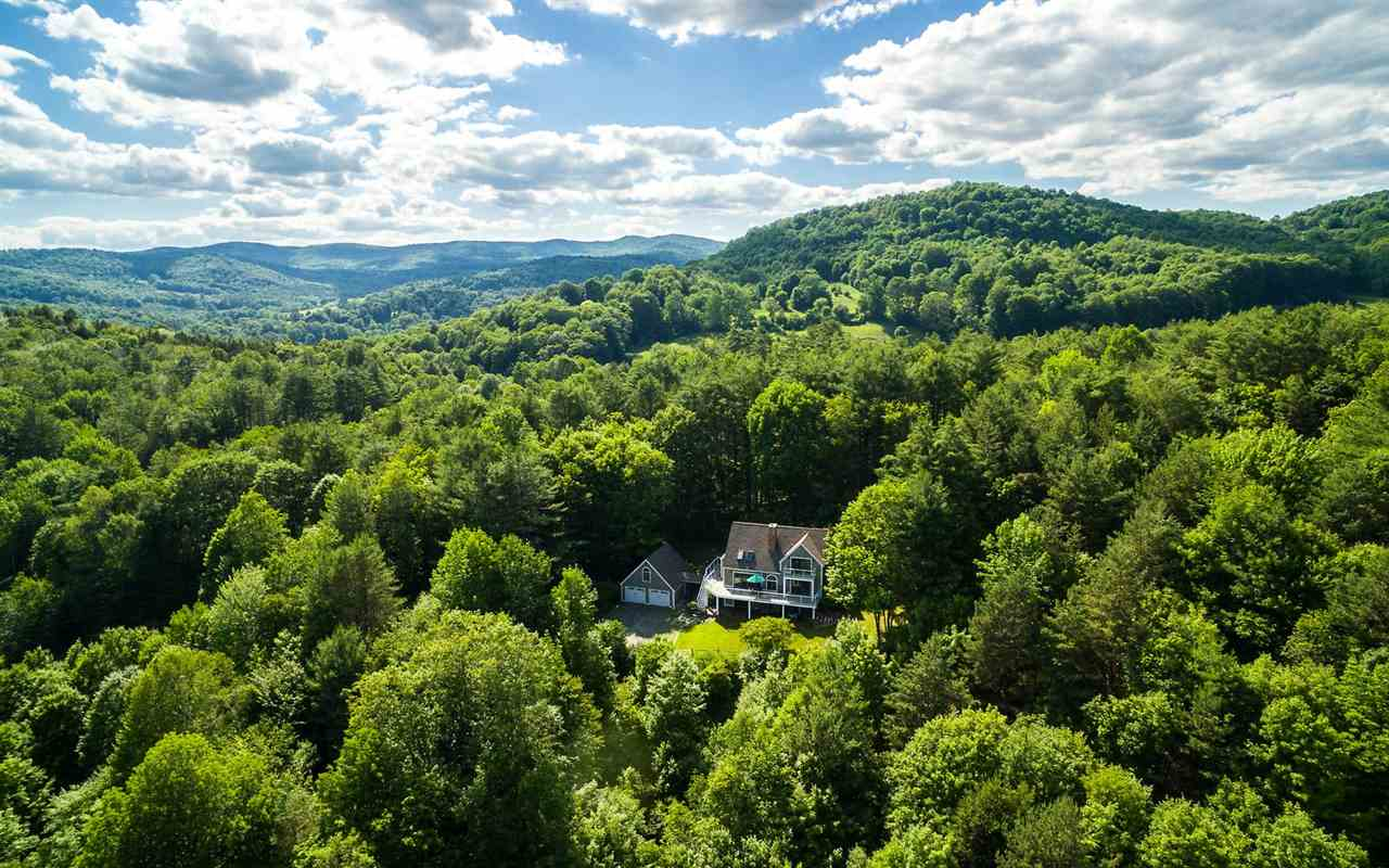 Woodstock VT Home for sale $List Price is $715,000