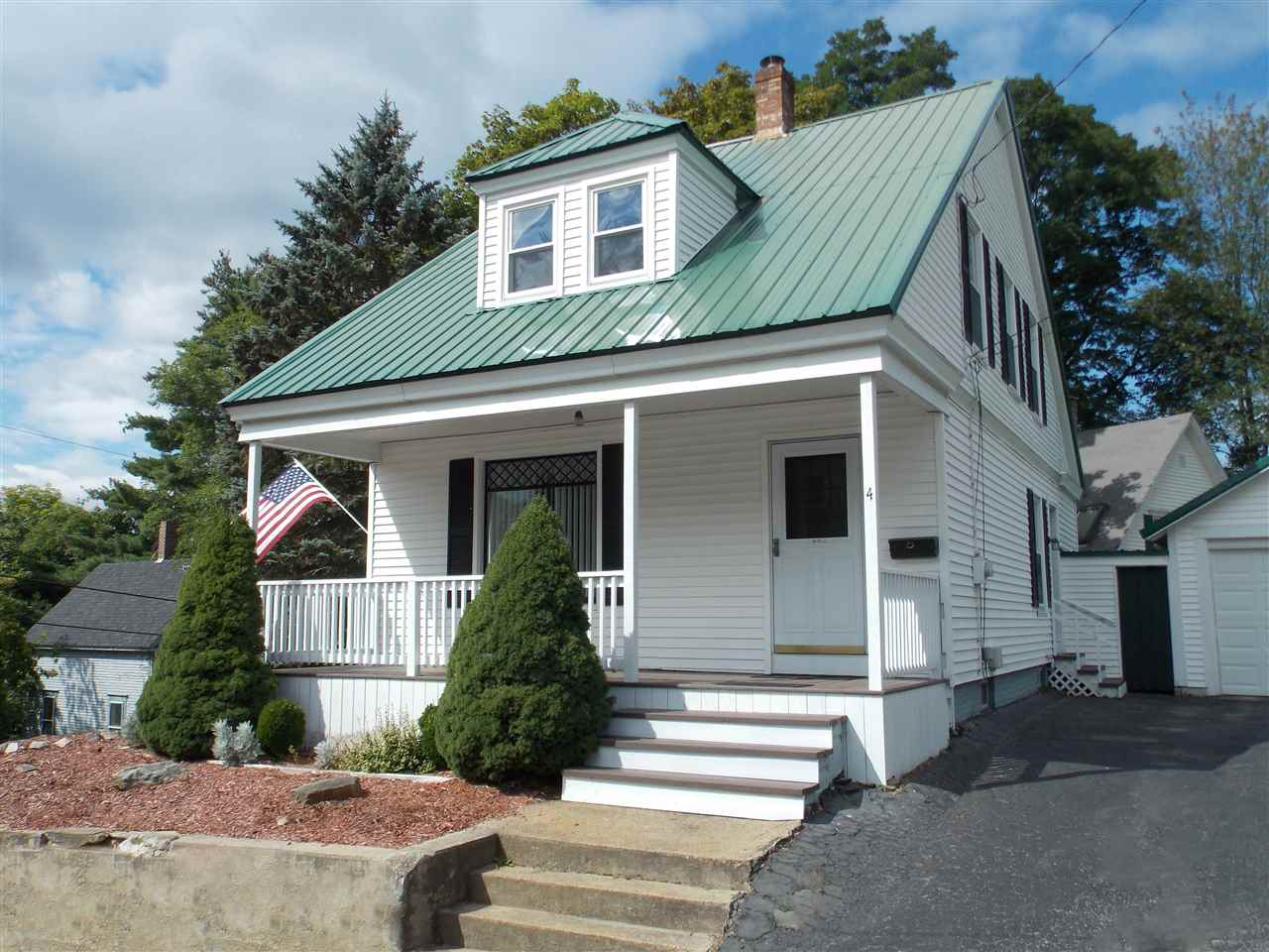Laconia NH Home for sale $$140,000 $100 per sq.ft.