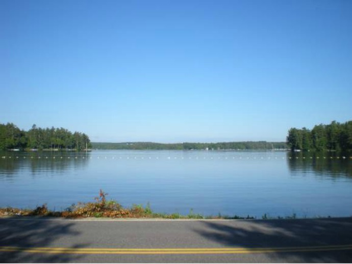 VILLAGE OF MELVIN VILLAGE IN TOWN OF TUFTONBORO NH  LAND  for sale $140,000